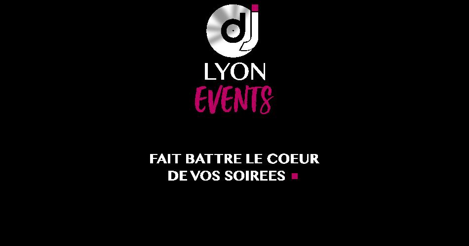 Bandeau DJ Lyon Events