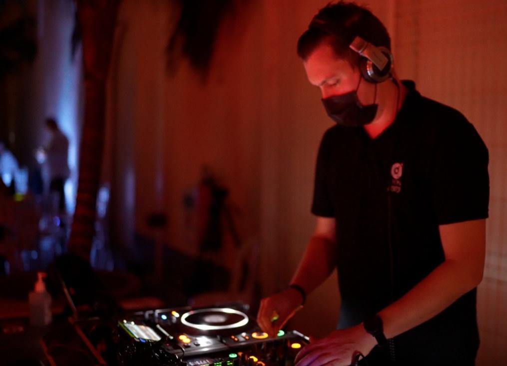 DJ Lyon Events mix