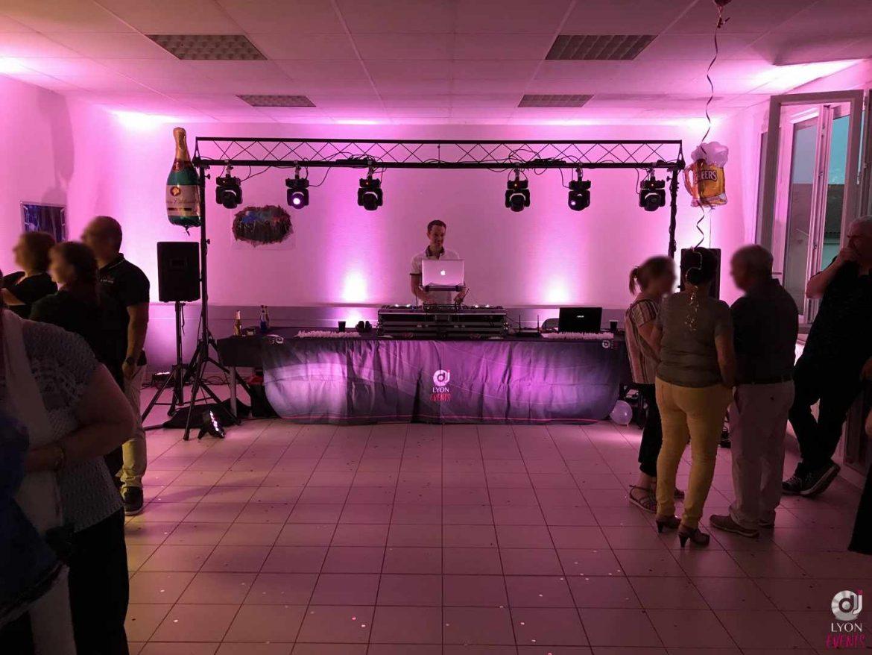 DJ Lyon Events Anninversaire