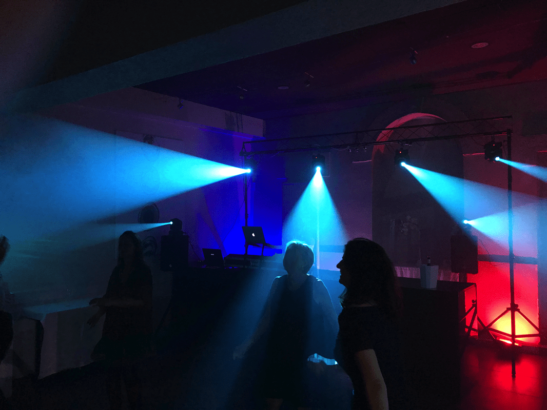 Soirée anniversaire by DJ LYON EVENTS