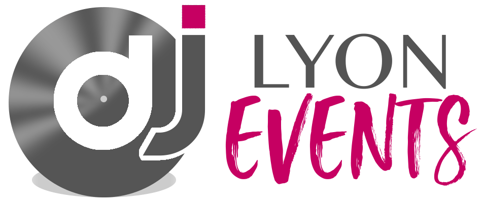 Logo DJ LYON EVENTS